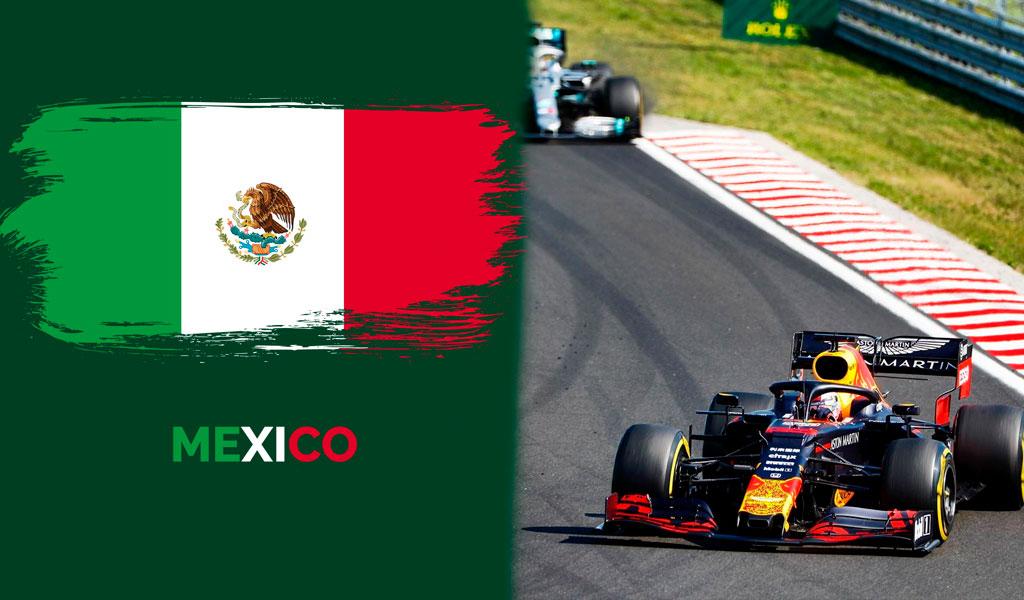 Fórmula 1 da prórroga para quedarse en la Ciudad de México
