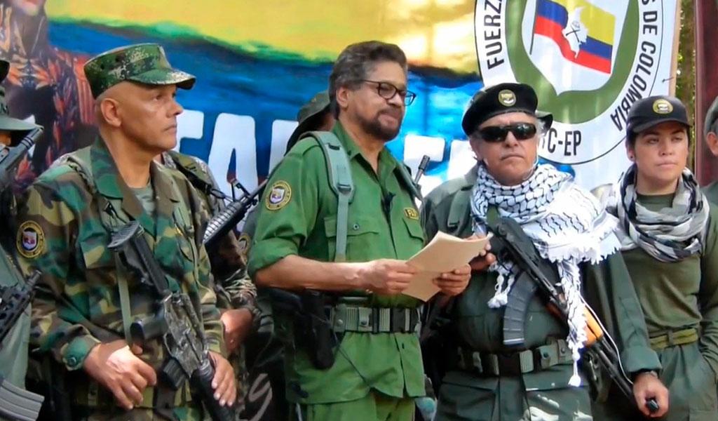 ¿Por qué Márquez, Santrich y El Paisa se rearmaron?