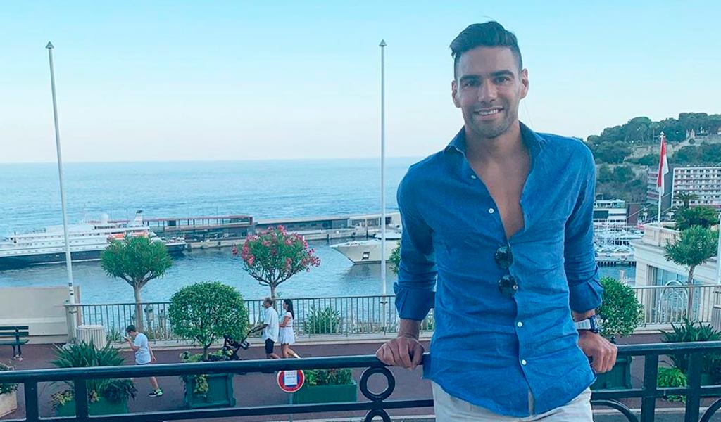 ¿Más equipos y ofertas por Falcao García?