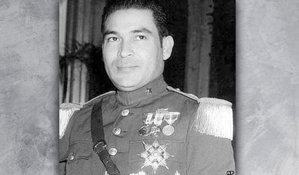 Fulgencio Batista, el hombre que tumbó Fidel Castro