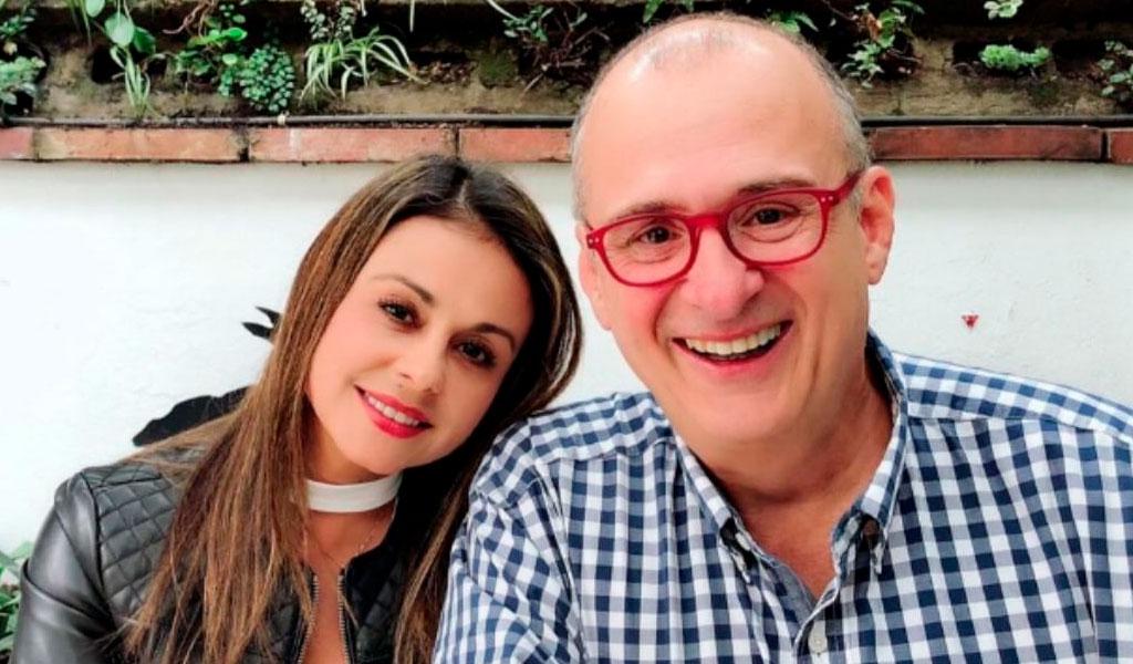Esposa de Jota Mario le rinde homenaje con otro tatuaje