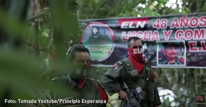 Liberación, civiles, secuestro, CICR, Cruz Roja, Nariño