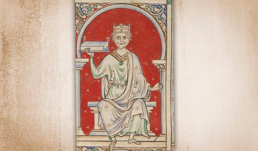 Guillermo II, el rey sombrío y odioso con Dios