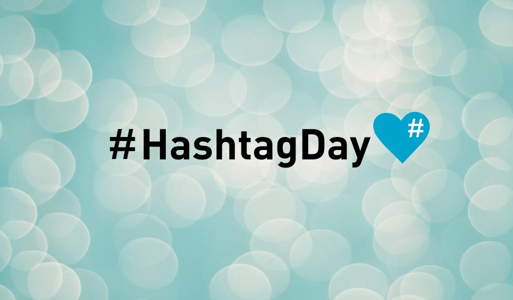 ¿Por qué se celebra el Día del Hashtag?