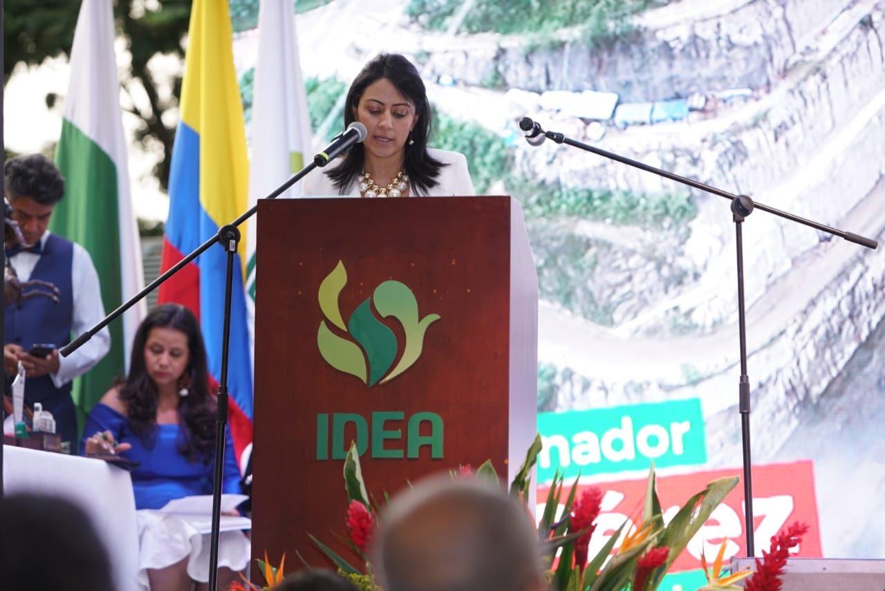IDEA celebró 55 años contribuyendo al progreso de Antioquia