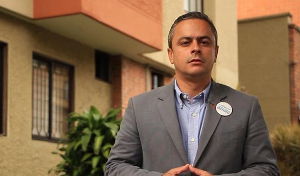 Piden quitar aval conservador a candidato de Antioquia