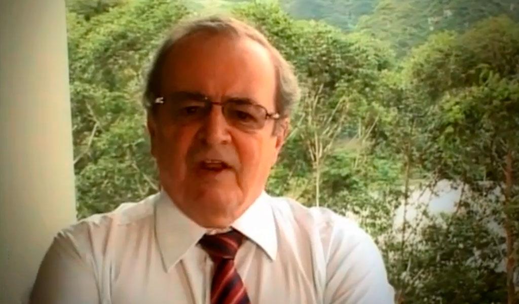 Falleció el exministro de Medellín Juan Felipe Gaviria