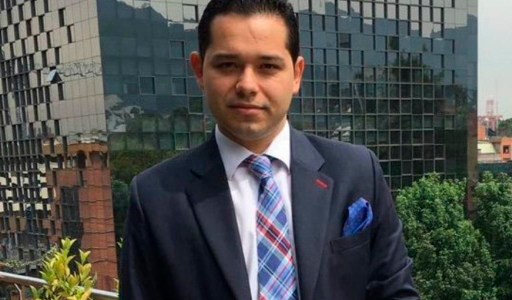 """'Porcino' pasará 3 años en prisión por el """"cartel de la toga"""""""
