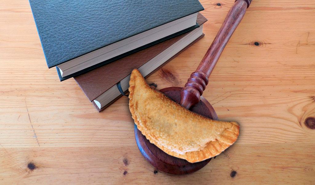 """¿Qué es y en qué consiste la """"ley empanada""""?"""