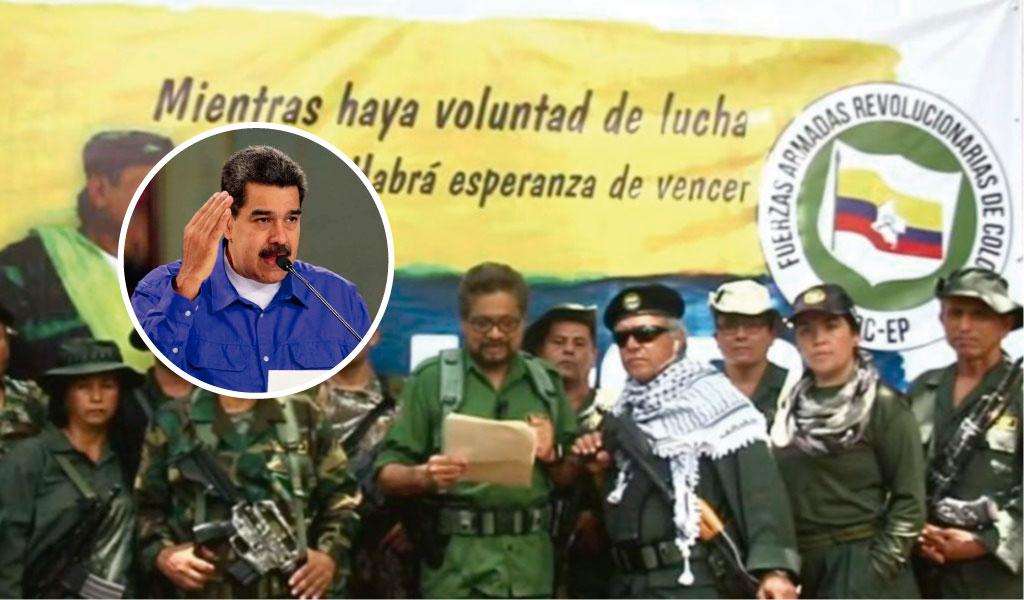 Opositores de Maduro coinciden con Duque sobre disidencia