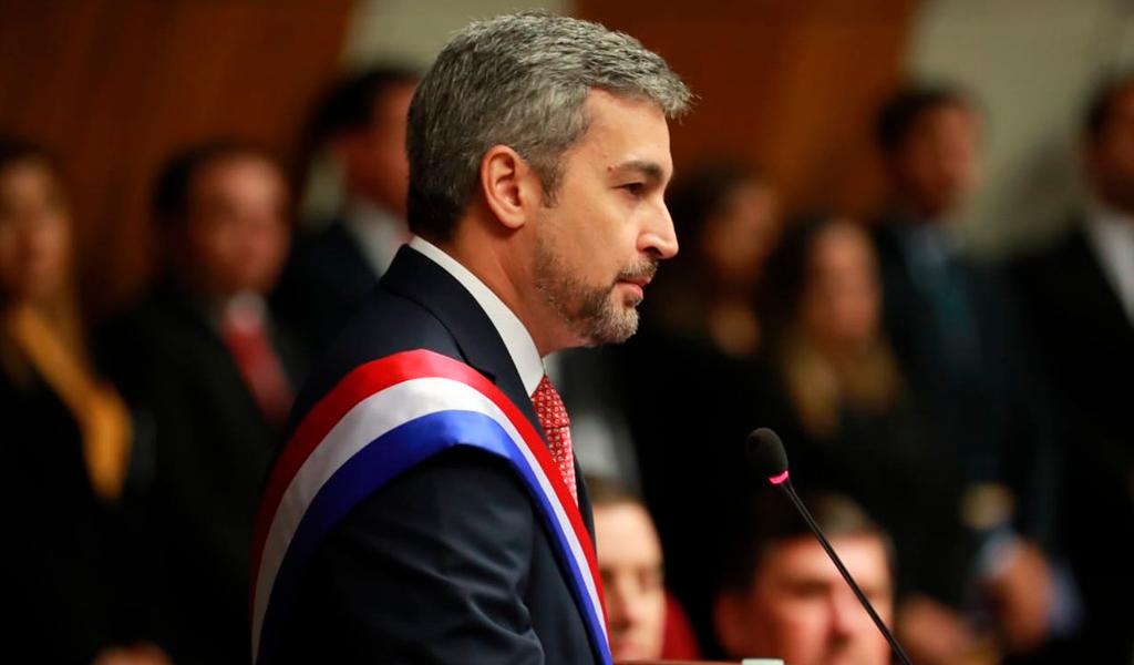 """Brasil apoya a Paraguay ante petición de """"impeachment"""""""
