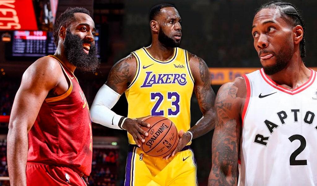 Mundial de baloncesto en China sin estrellas de la NBA
