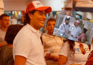 Reacciones al nuevo comercial político de Nicolás Petro