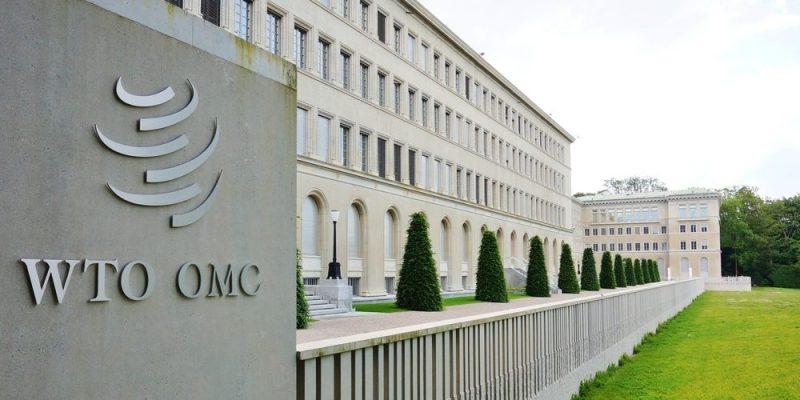 Líderes del G7 abogan por reformar la OMC