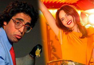 ¿Qué pasó con Paola Turbay y Jaime Garzón?