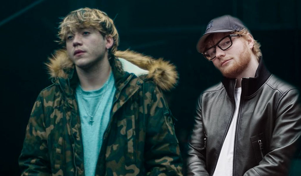 El éxito de Ed Sheeran y Paulo Londra