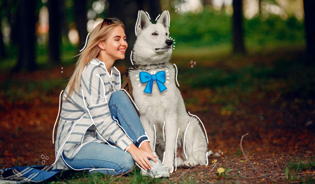 Tener un perro sería bueno para el corazón