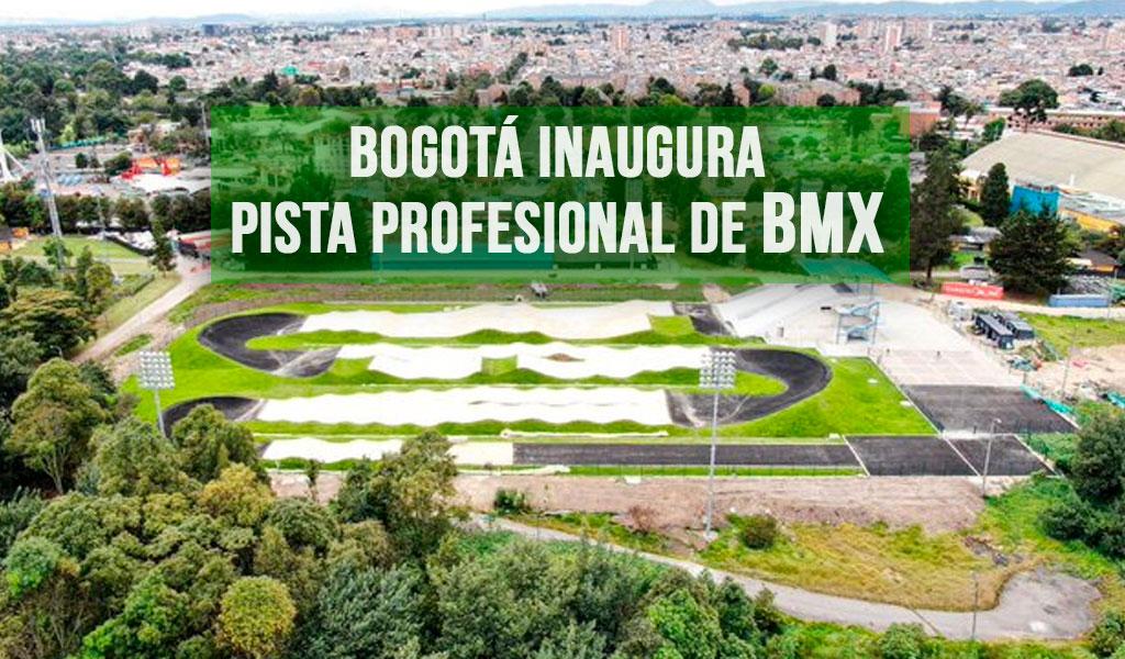 pista, BMX