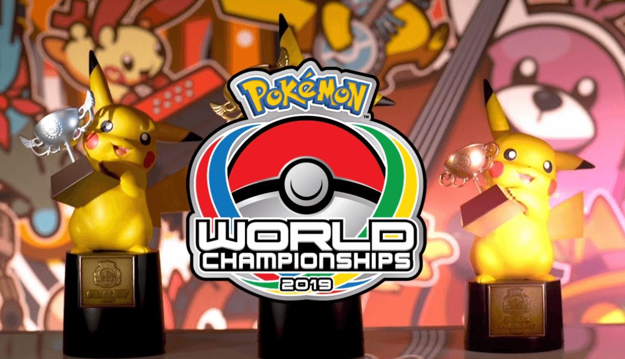 Todo listo para el Campeonato Mundial de Pokemón GO
