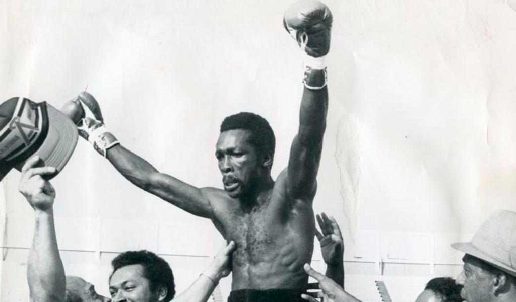 Prudencio Cardona, boxeo