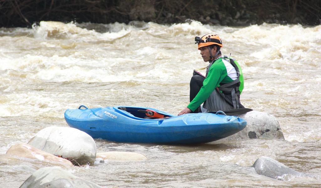 Río Pato: un campo de batalla que hoy se navega en paz