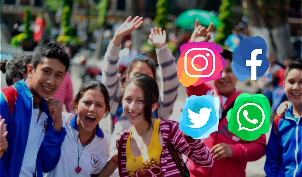 Redes sociales afectarían más a niñas que a niños