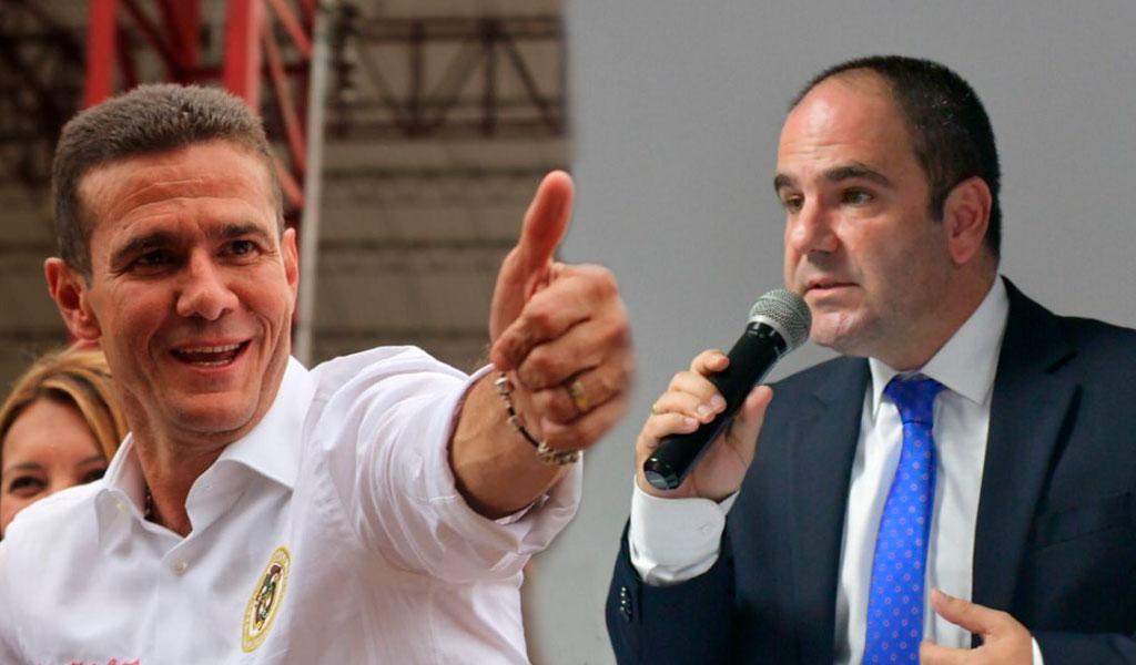 Centro Democrático reclama a presidente de Cámara