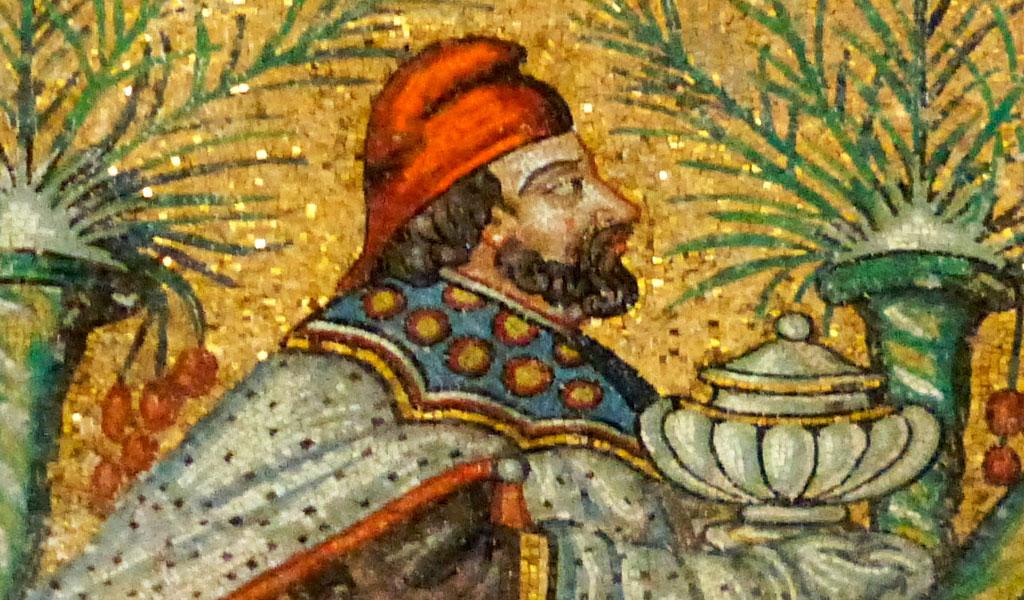 Teodorico 'El Grande', el poderoso rey de los ostrogodos