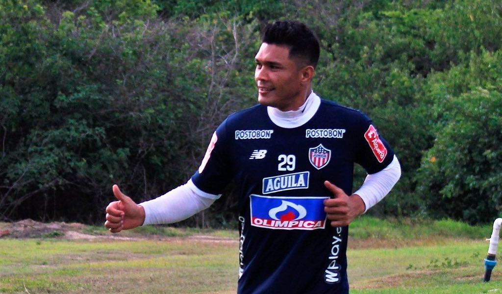 La pelea de Alexis Henríquez y Teófilo Gutiérrez