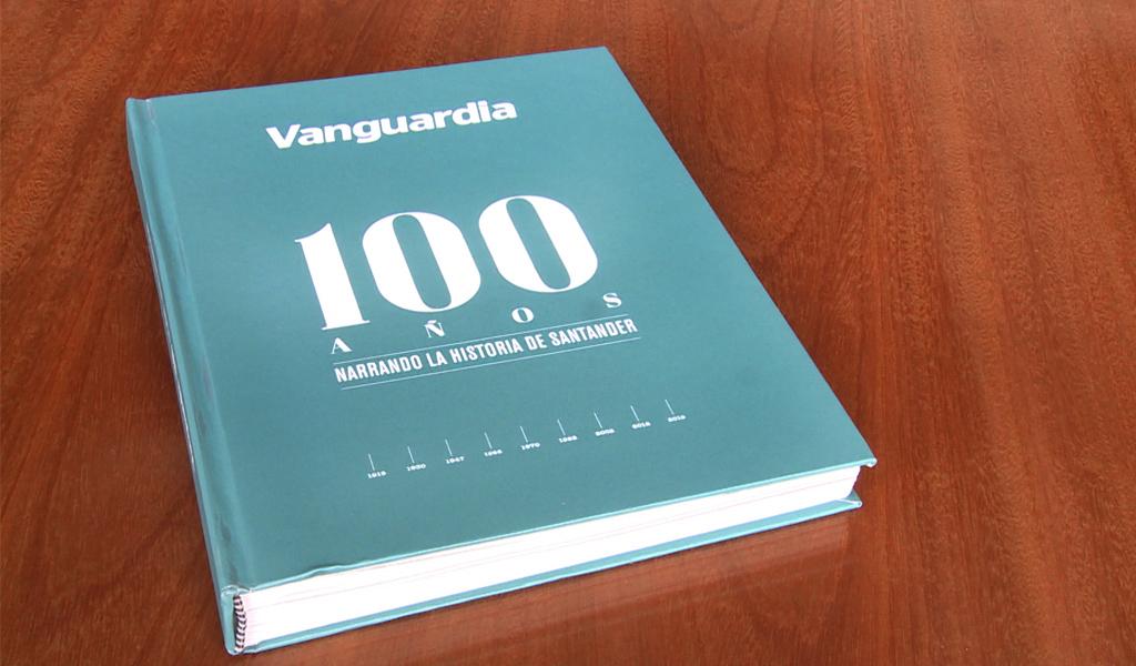 Vanguardia: 100 años de gran periodismo