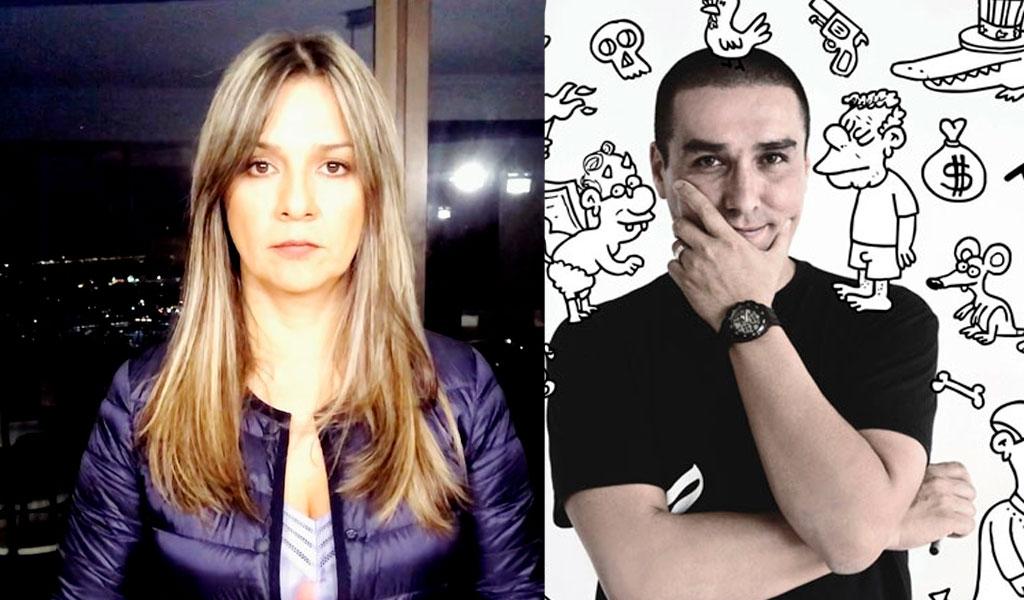 La caricatura de Matador a Vicky Dávila que fue tendencia