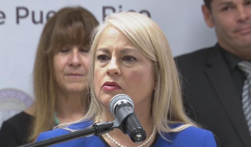 Wanda Vázquez, nueva gobernadora de Puerto Rico