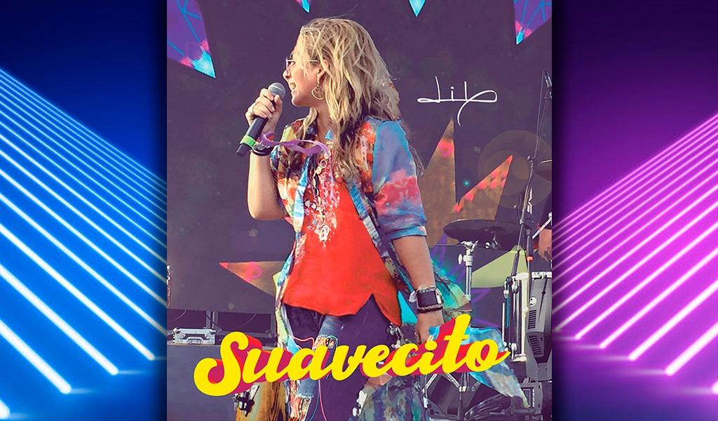 Lila Jaramillo vuelve a la escena musical con 'Suavecito'