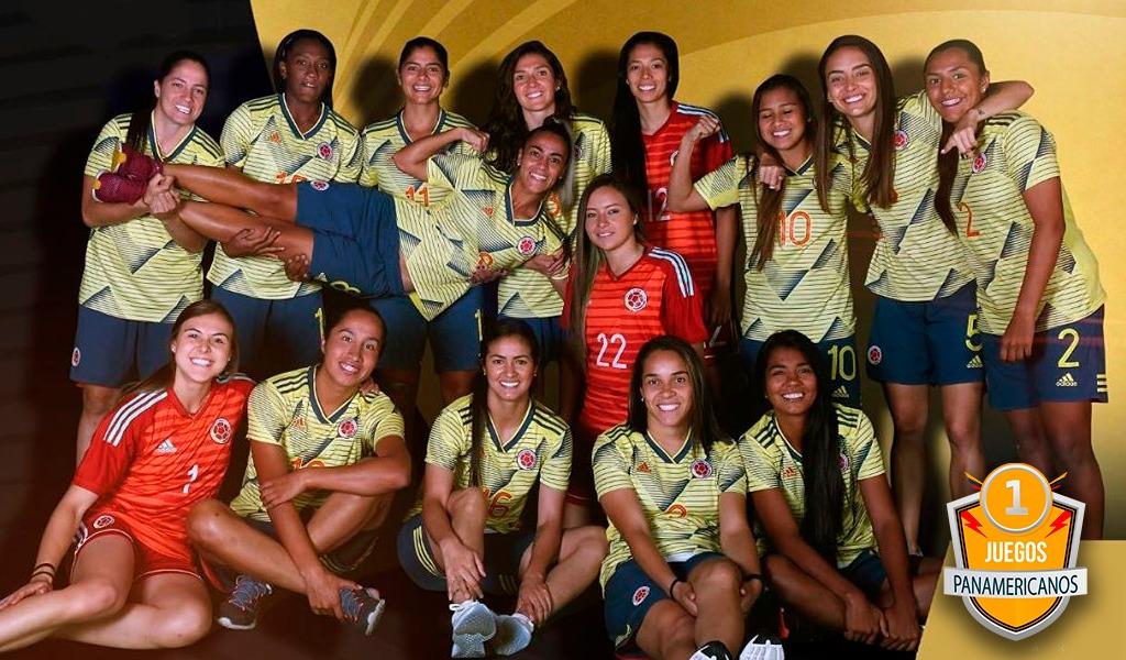 La agónica victoria de Colombia sobre Costa Rica en Panamericanos