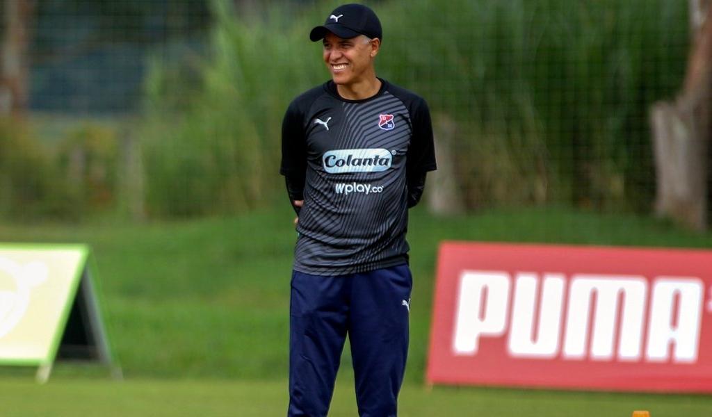 Mendoza, el sexto técnico que se despide la Liga Águila