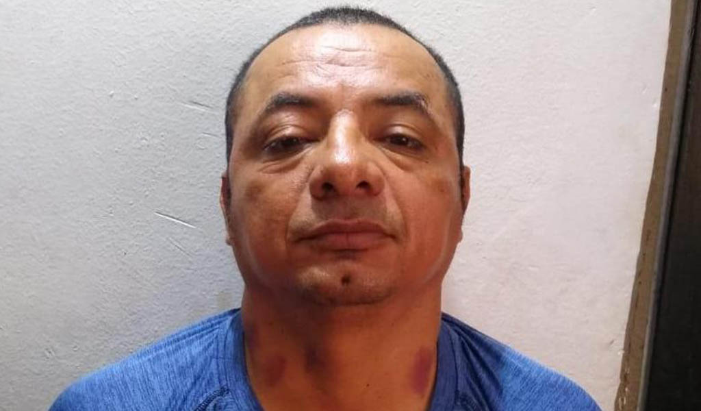 Cayó alias 'Piquiña', sindicado de asesinar líderes sociales