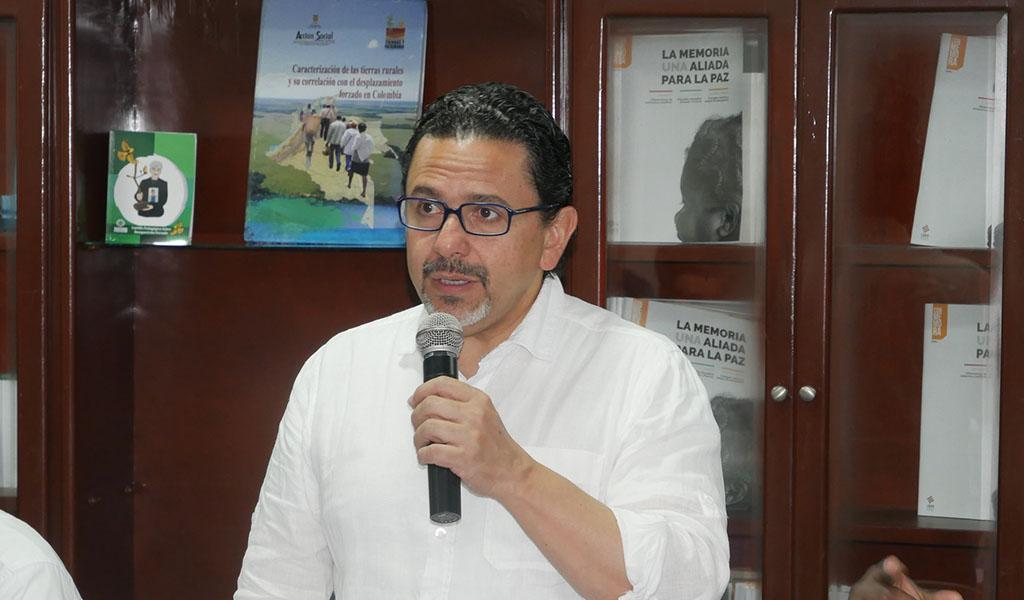 Gobierno Nacional, Iván Duque, Colombia, Acuerdos de paz, avances implementación, posconflicto
