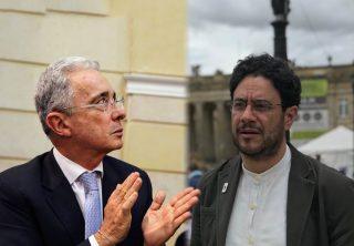 Iván Cepeda no asistirá a indagatoria contra Álvaro Uribe