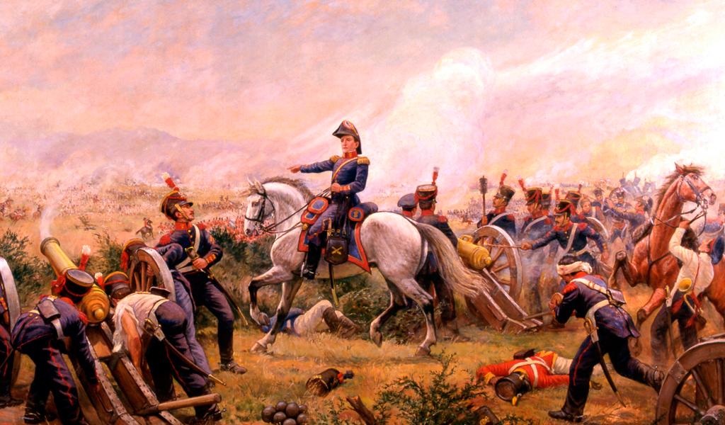 ¿Qué fue lo que realmente pasó el 7 de agosto de 1819?