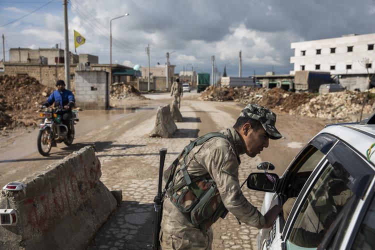 El Estado Islámico está retomando fuerza