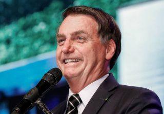 Bolsonaro considera que indígenas no son seres humanos