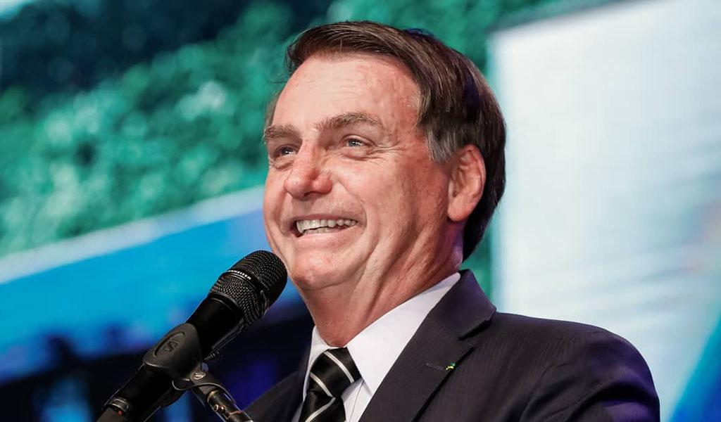 Medio ambiente, popó, Brasil, presidente, Jair Bolsonaro, respuesta, Amazonas