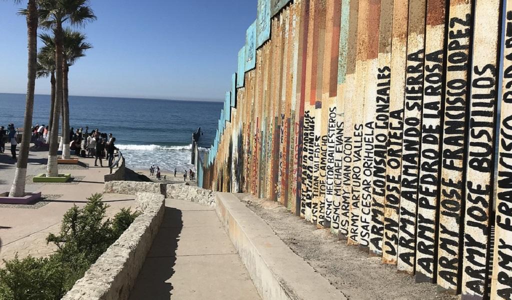 Estados Unidos, México, frontera, migración, derechos humanos, Comisión Interamericana de Derechos Humanos