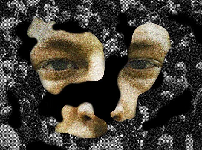 La atemorizante verdad sobre los asesinos en masa