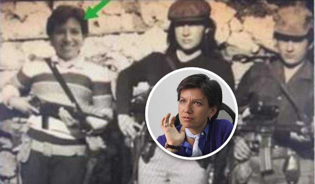 """López desmiente noticia sobre """"pasado guerrillero"""""""