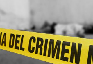 Asesinados dos estudiantes colombianos en México