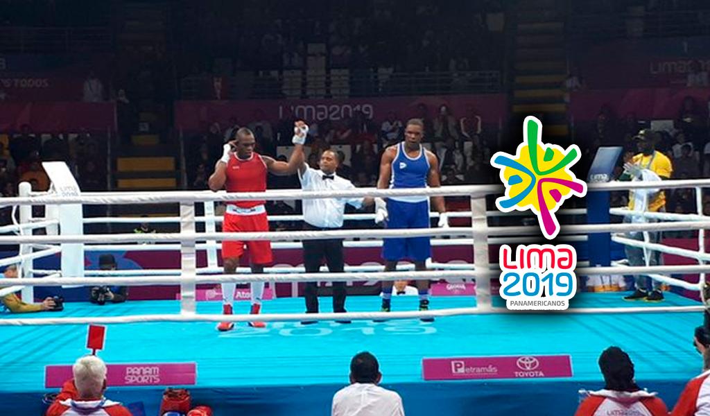 Colombia en busca de su primer oro en boxeo