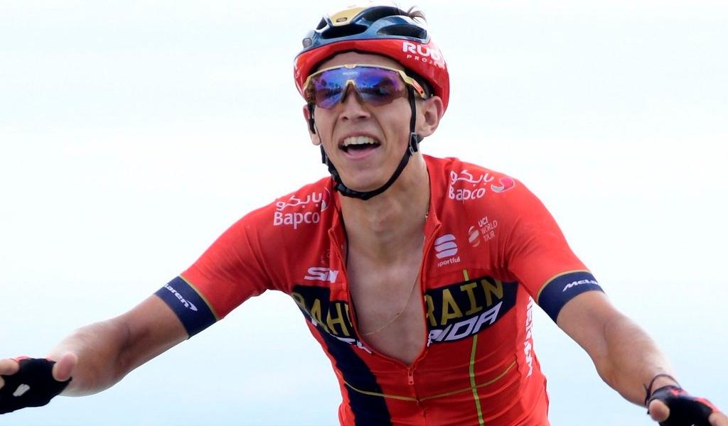 Cambios en la clasificación general de la Vuelta a España