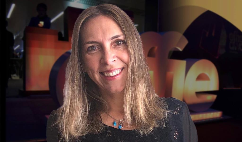 Diana Díaz y uno de los factores para ganar los Effie Award