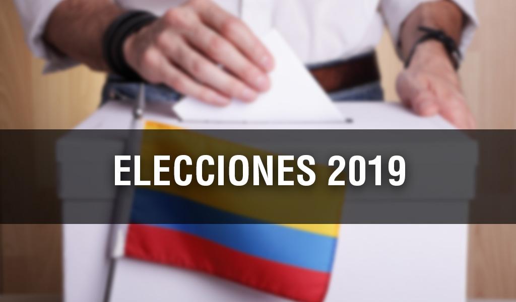 OEA inicia despliegue en Colombia para elecciones regionales